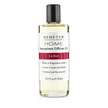 Demeter Αρωματικό Έλαιο Ατμόσφαιρας - Lychee  120ml/4oz