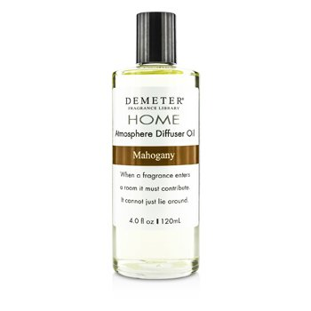 Demeter น้ำมันหอม Atmosphere Diffuser Oil - Mahogany  120ml/4oz