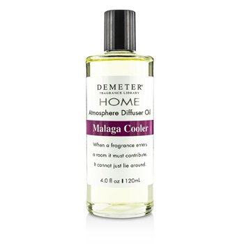 Demeter น้ำมันหอม Atmosphere Diffuser Oil - Malaga Cooler  120ml/4oz