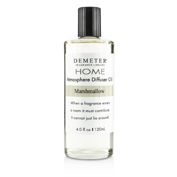 Demeter Aceite Difusor Ambiente - Marshmallow  120ml/4oz
