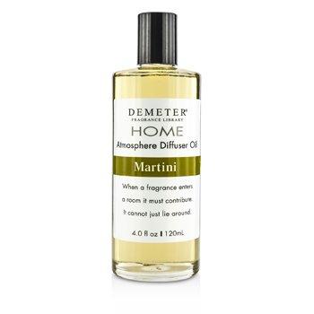 Demeter Aceite Difusor Ambiente - Martini  120ml/4oz