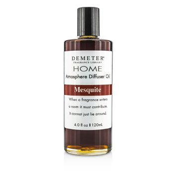 Demeter Aceite Difusor Ambiente - Mesquite  120ml/4oz