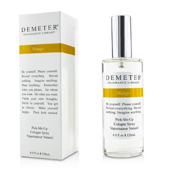 Demeter Mango Spray Colonia  120ml/4oz
