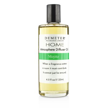 Demeter น้ำมันหอม Atmosphere Diffuser Oil - Mojito  120ml/4oz