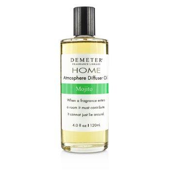 Demeter Dyfuzor zapachowy Atmosphere Diffuser Oil - Mojito  120ml/4oz