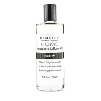 Demeter Atmosphere Diffuser Oil - Musk #9  120ml/4oz