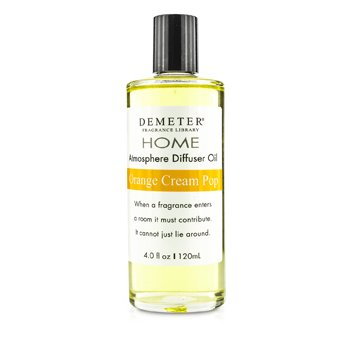 Demeter Aceite Difusor Ambiente - Orange Cream Pop  120ml/4oz
