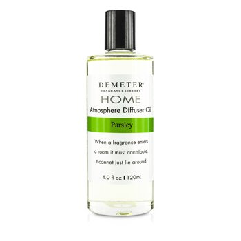 Demeter Aceite Difusor Ambiente - Parsley  120ml/4oz