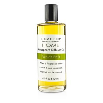 Demeter Aceite Difusor Ambiente - Passion Fruit  120ml/4oz