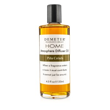 Demeter น้ำมันหอม Atmosphere Diffuser Oil - Pina Colada  120ml/4oz