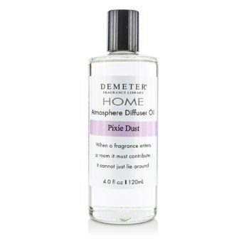 Demeter Aceite Difusor Ambiente - Pixie Dust  120ml/4oz