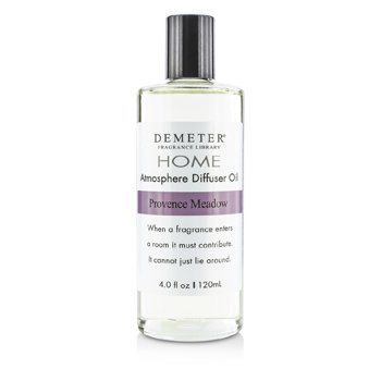 Demeter Atmosphere Diffuser Oil - Provence Meadow  120ml/4oz