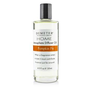 Demeter Atmosphere Diffuser Oil - Pumpkin Pie  120ml/4oz