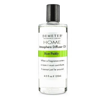 Demeter Aceite Difusor Ambiente - Rice Paddy  120ml/4oz