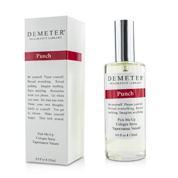 Demeter Punch Spray Colonia  120ml/4oz