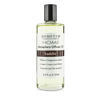 Demeter Atmosphere Diffuser Oil - Saddle  120ml/4oz
