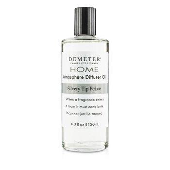 Demeter Atmosphere Diffuser Oil - Silvery Tip Pekoe  120ml/4oz