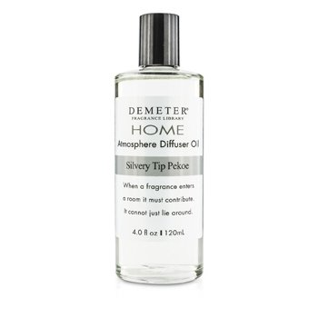 Demeter Dyfuzor zapachowy Atmosphere Diffuser Oil - Silvery Tip Pekoe  120ml/4oz