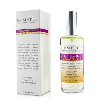 Demeter Sex On The Beach South Beach Cologne Spray  120ml/4oz