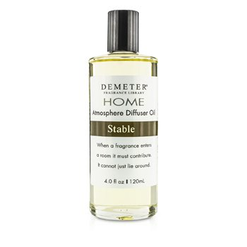 Demeter Aceite Difusor Ambiente - Stable  120ml/4oz