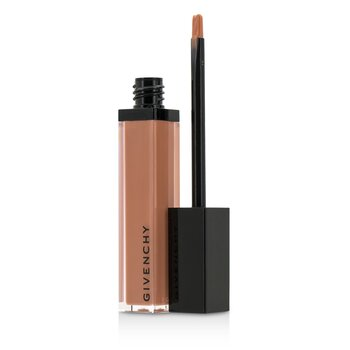 Givenchy Gloss Interdit Color Ultra Brillante Efecto Engrosador - # 37 Secret Nude  6ml/0.21oz