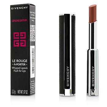Givenchy Le Rouge A Porter Color Labios Batido - # 104 Beige Floral  2.2g/0.07oz