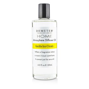 Demeter Atmosphere Diffuser Oil - Vanilla Ice Cream  120ml/4oz