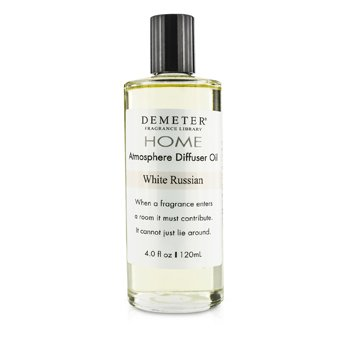 Demeter Atmosphere Diffuser Oil - White Russian  120ml/4oz