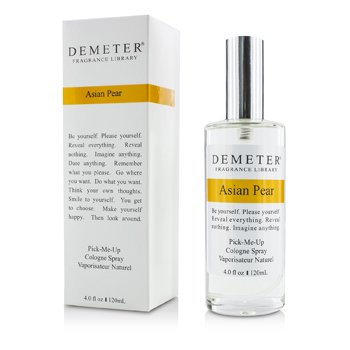 Demeter Asian Pear Cologne Spray  120ml/4oz