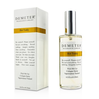 Demeter Hot Toddy kolonjski sprej  120ml/4oz
