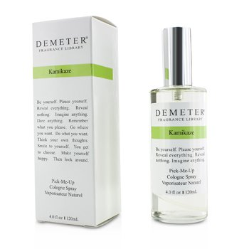 Demeter Kamikaze Cologne Spray  120ml/4oz