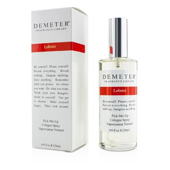 Demeter Lobster Cologne Spray  120ml/4oz