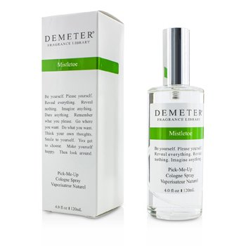 Demeter Woda kolońska Mistletoe Cologne Spray  120ml/4oz