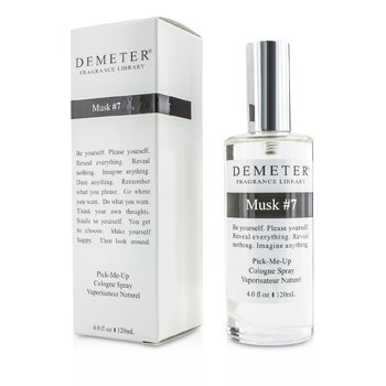 Demeter Musk #7 Spray Colonia  120ml/4oz