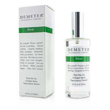 Demeter Privet Cologne Spray  120ml/4oz