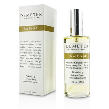 Demeter Rye Bread Cologne Spray  120ml/4oz