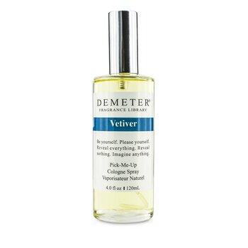 Demeter Vetiver Cologne Spray  120ml/4oz