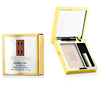 Elizabeth Arden ظلال عيون Beautiful Color - رقم 10 صدفي  2.5g/0.09oz