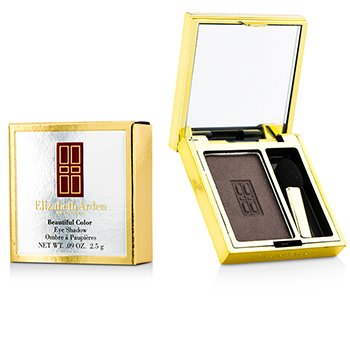 Elizabeth Arden ظلال عيون Beautiful Color - رقم 27 بنفسجي غامض  2.5g/0.09oz