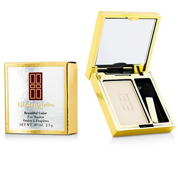 Elizabeth Arden Beautiful Color Color Ojos - # 01 Bone  2.5g/0.09oz