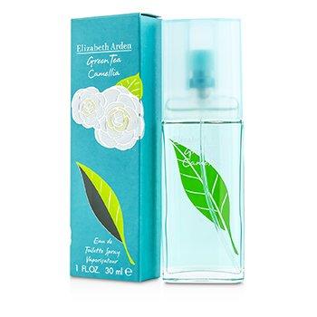 Elizabeth Arden Green Tea Camellia Άρωμα EDΤ Σπρέυ  30ml/1oz