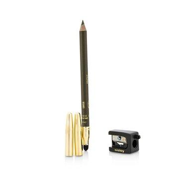 Sisley Phyto Khol Perfect Eyeliner (With Blender and Sharpener) - #Khaki  1.2g/0.04oz