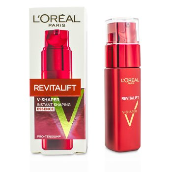 L'Oreal RevitaLift V-Shaper Instant Shaping Esencia  30ml/1oz