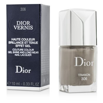 Christian Dior Dior Vernis Couture Esmalte Uñas Larga Duración Brillo Gel  - # 306 Trianon  10ml/0.33oz