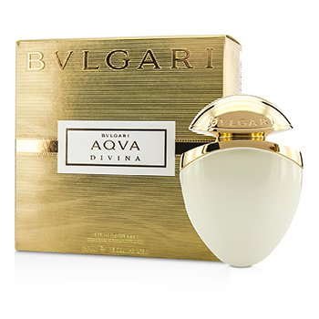 Bvlgari Aqva Divina Eau De Toilette Spray  25ml/0.84oz
