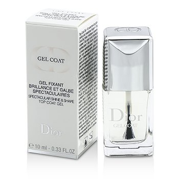 Christian Dior Gel Coat (Gel Extra Brilho)  10ml/0.33oz