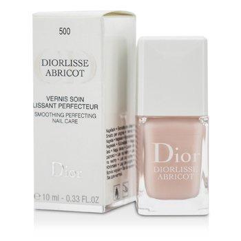 Christian Dior Diorlisse Abricot (Base Cuidado Alisante) - # 500 Pink Petal  10ml/0.33oz