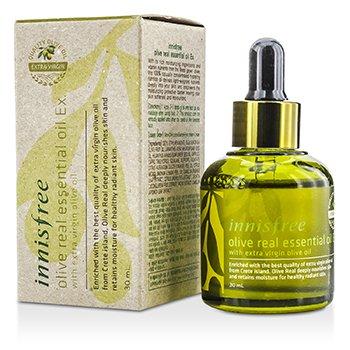 Innisfree Olive Real Essential Oil Ex.  30ml/1.01oz