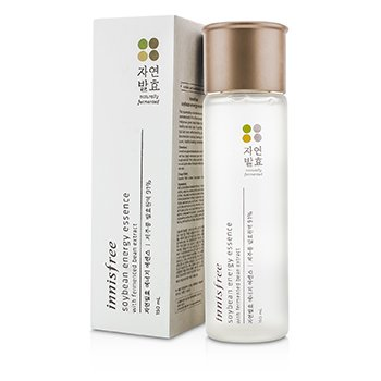 Innisfree Soybean Enegy Essence  150ml/5.07oz