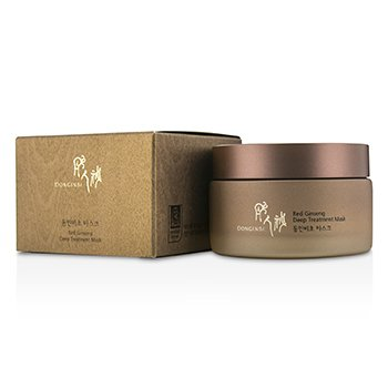 Donginbi Red Ginseng Mascarilla Tratamiento Profundo  120ml/4.23oz
